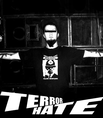 Terrorhate Photo