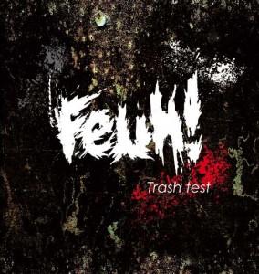 Feuh - Trash Test Cover Image